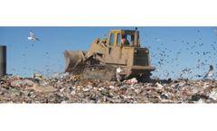 Disposal & Landfilling