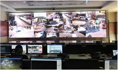 Xichang - City Security Monitoring System