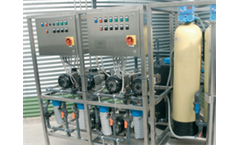 Irrigation and Fogging Solutions