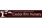 Cedar Rim Nursery Ltd