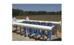 Airtec - Copper Ionization Systems