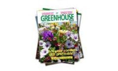 Greenhouse Canada Magazine