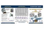 Air Screen Cleaners Brochure
