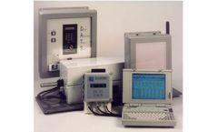 BSI - Model CorrDATS - Corrosion & Deposit Monitoring System