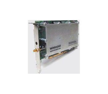 Model WR-G303i - PC-Based Dedicated HF Surveillance Receivers