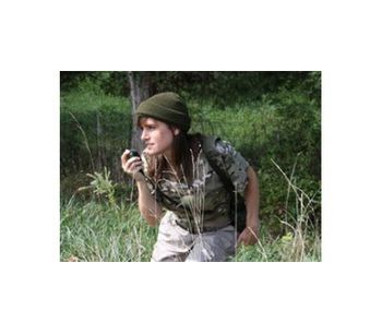 Model VHF-FM - Tactical Radios