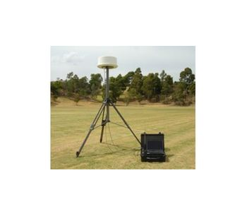 Model WD-3300 - Direction Finding System