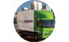 Organic Waste Pick-Up Service