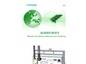 Augier - Model II - Control and Monitor Brochure