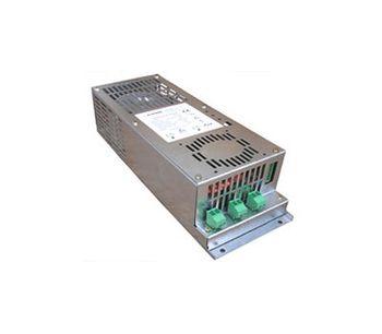 Augier - Model 950 V - 3200 V - 5500 V - Outdoor PTC Transformer substation