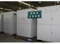 Model ACLT-61000H - Inverter Anti-Islanding Test System (RLC Load Bank )