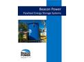 Beacon Power 450 - Brochure