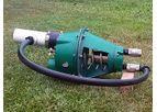 Glockemann - Model 320 - Gravity Fed Pressure Pump