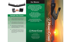 AgDrone - System Brochure