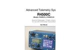R4500C Manual