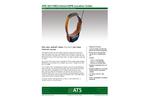 Iridium - Model G2110E2 - GPS Collar Brochure