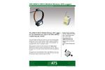 Wildlink - Model W500 - GPS Logger, Small Collar Brochure