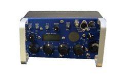 ATS - Model R4000 - Telemetry Receiver