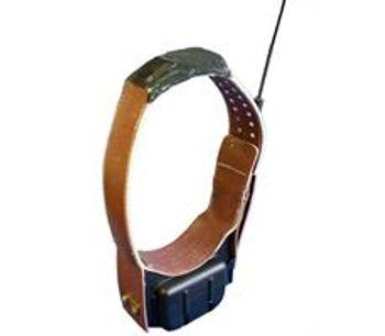 Iridium - Model G2110E2 - GPS Collar