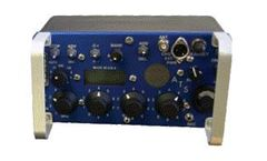 Model R4000 - Telemetry Receiver