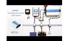 The Ultimate Guide to DIY Off-Grid Solar Systems - 02 - Solar Off-Grid System Components. Video