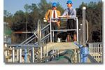Receiving Waters Evaluation Services