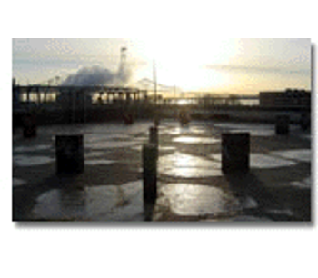 Industrial solutions for cooling water contamination - Water and Wastewater