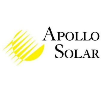 Apollo Solar - Dependable Power For Residential Off-Grid Solar Systems