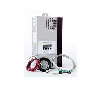 Apollo Solar - Model T80HV - High Voltage Turbocharger Charge Controller