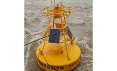 Hydrosurvey - Marine Environmental Monitoring Buoy