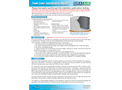 Duratank - Reliable Water Tank Liners Brochure