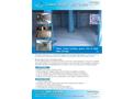 Hidden Cavity Tank Liners Brochure