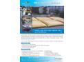 BladderPak - Industrial Pillow Tanks and Water Bladders Brochure