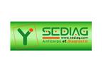 SEDIAG - Model Poly/Poly (Alc. Phos.) - DAS ELISA Double Antibody Sandwich-Enzym