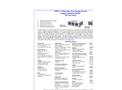 Analytic - Model IPSi1200-12-110 - Puresine Inverter Brochure