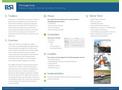 Eagle Array Pipeline Integrity System Brochure