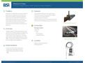 Ultrasonic Probes Brochure