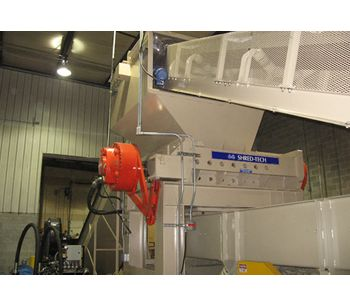 Machineries for metals shredding & recycling - Waste and Recycling - Metal Recycling