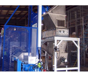 Machineries for beverage container recycling - Food and Beverage - Beverage