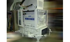 Machineries for medical waste processing