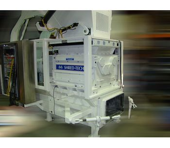 Machineries for medical waste processing - Waste and Recycling - Medical Waste