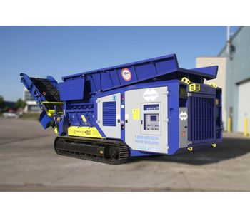 Machineries for construction and demolition - Construction & Construction Materials