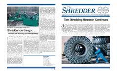 Tire Processing Brochure