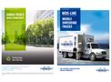 MDS-Line Mobile Shredding Trucks - Brochure