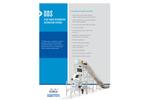 Shred-Tech - Plant-Based Document Destruction Systems (DDS) - Brochure