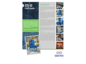 Shred-Tech STQ-50 (Metric) Four Shaft Shredders - Brochure