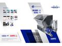 GR/GRR LINE - GS/GL LINE Single Shaft Shredders - Brochure