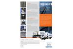 Shred-Tech MDS LINE-UP - Mobile Shredding Truck - Brochure