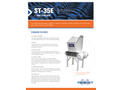 Shred-Tech ST-35E 2 - Shaft Shredder - Brochure