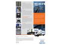 MDS LINE-UP UK/EURO - Mobile Shredding Truck - Brochure
